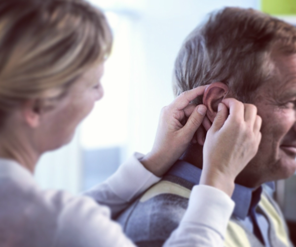 Olivers Opticians - Hearing care services